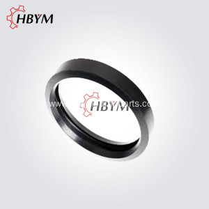 DN125 Concrete Pump Wear Resistant Rubber Gasket